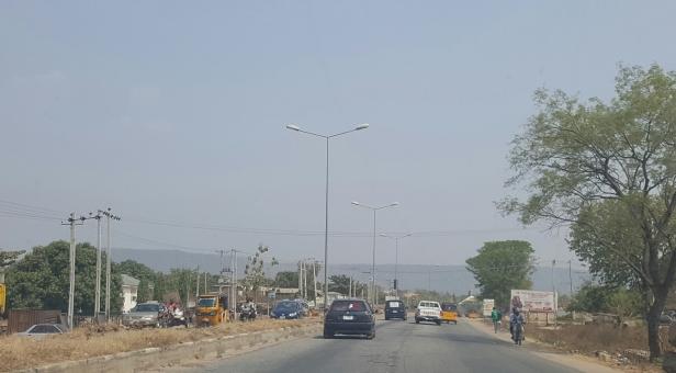 Lokoja Street