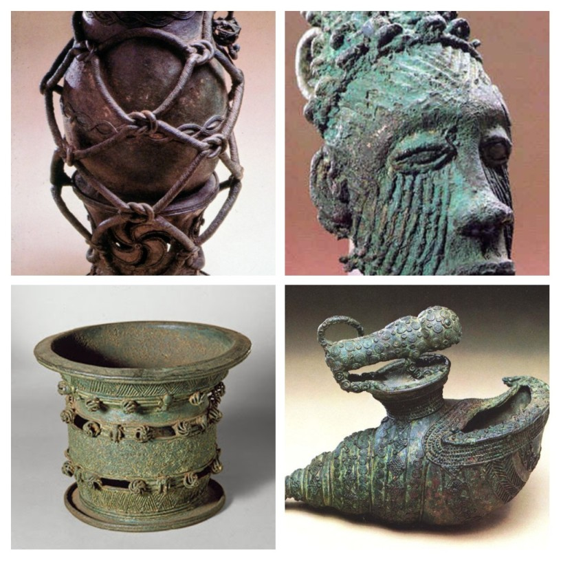 Igbo Ukwu Bronzes: Stunning Art and Unmatched Metallurgy – Things