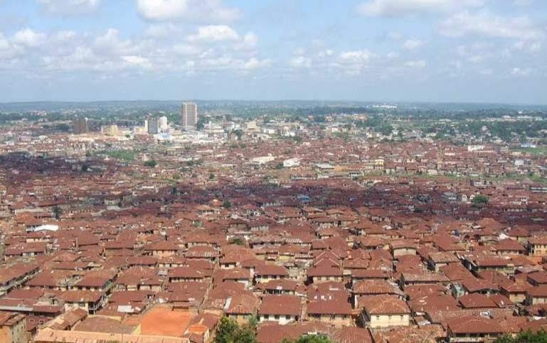 Dating site in Ibadan Nigeria